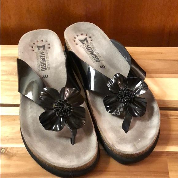 1f7ed654c29 Mephisto Shoes | Flip Flops | Poshmark